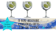 11 Non-Alcoholic Christmas Gifts for Gin Lovers (AFFILIATE)