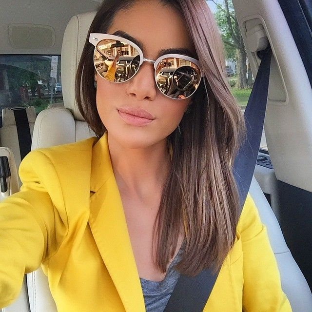 e9bdf4706 Moda Feminina - Óculos 2017   Blog da Jeh