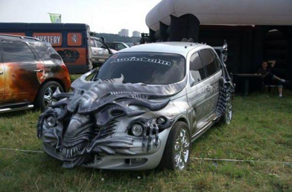 smart car accessories car crash