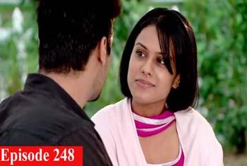 Ek Hazaaron Mein Meri Behna Hai Episode 248 - Dekho Drama TV