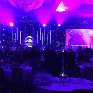 Hilton Park Lane DJ Awards