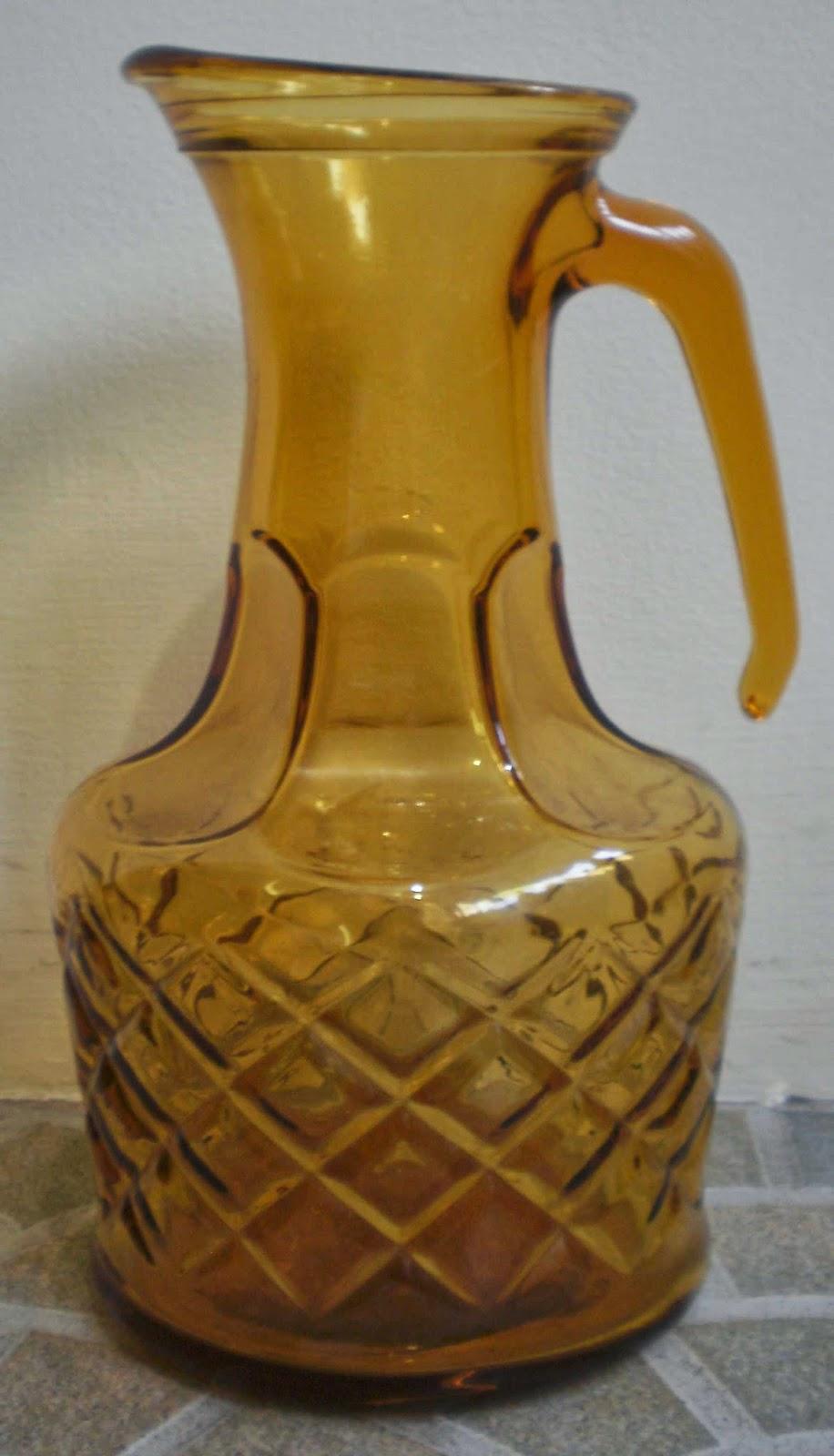 keramik vase made in ussr