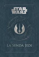 La Senda Jedi, de Daniel Wallace