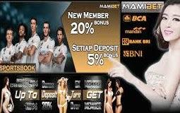 Promo Besar Di Mamibet.site Situs Bola Resmi Terpercaya