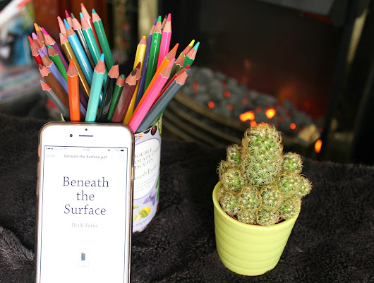 Beneath the Surface by Heidi Perks Book Review