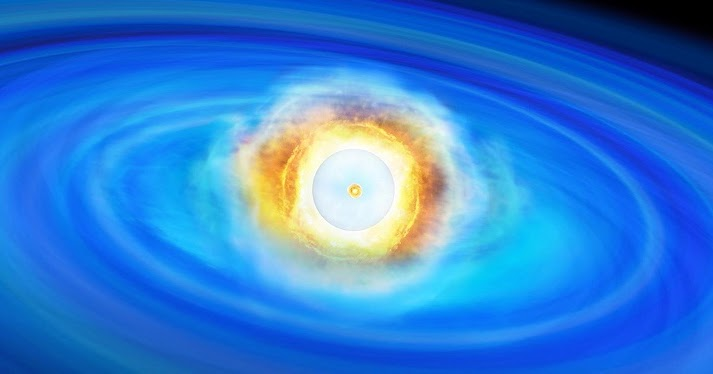 can a white dwarf explode - photo #37