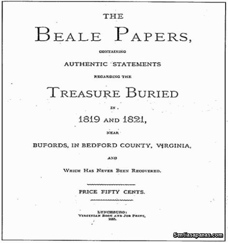 The Beale Papers