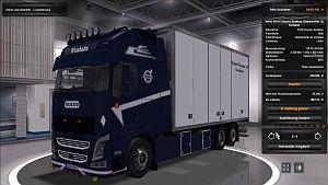 Kroksta Pack Volvo