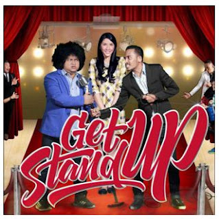Get Up Stand Up (2016)