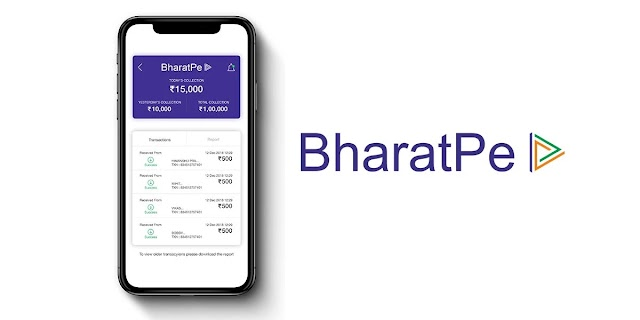 BharatPe || BharatPe app me kaise sign up karen ?