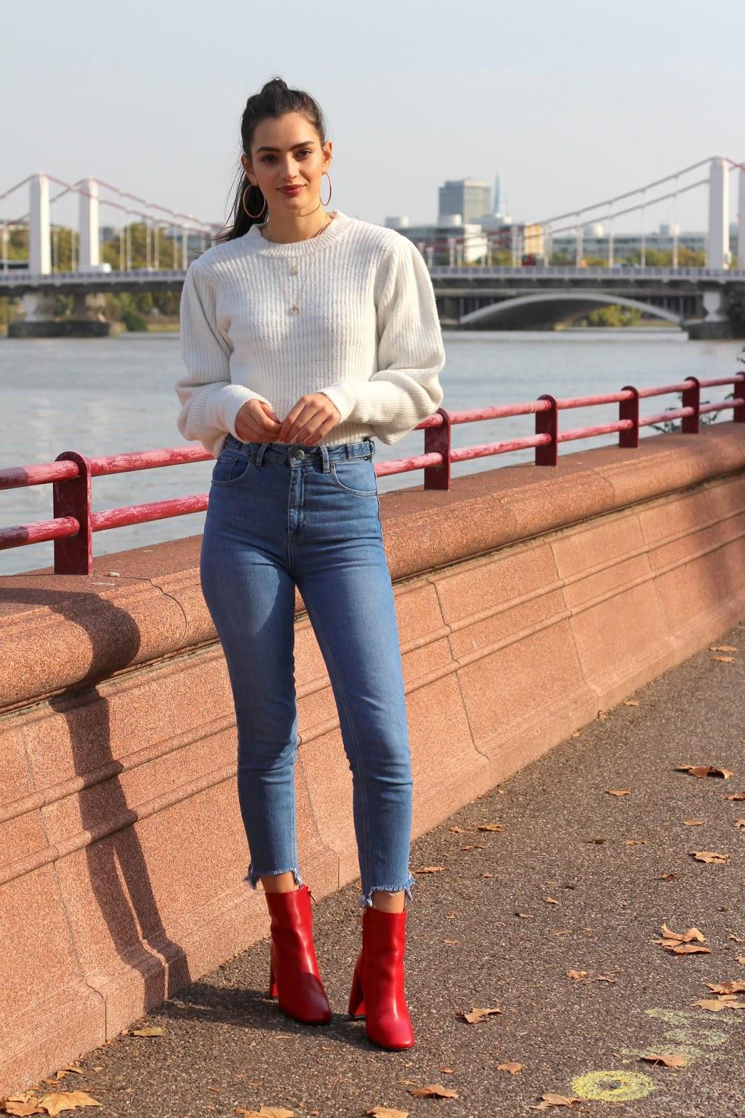 peexo lifestyle fashion blog london