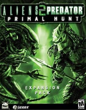 Aliens vs Predator 2 + Primal Hunt [Full] Español [MEGA]