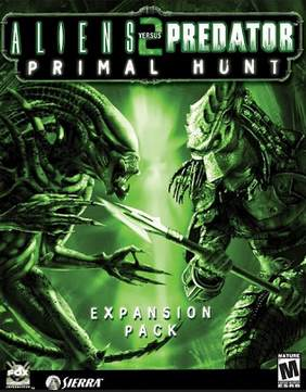 descargar Aliens vs Predator 2 para pc full español mega 2016