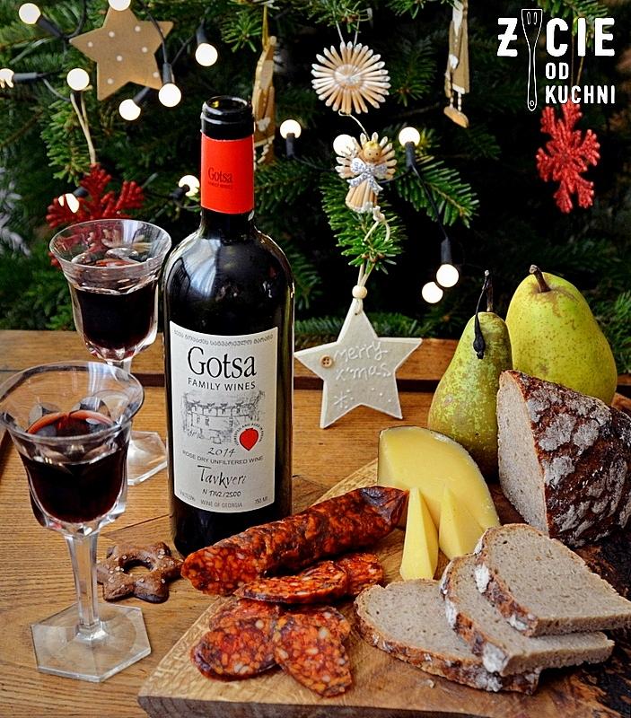 itaka, wakacje w gruzji, gruzja, przesilenie zimowe, biuro podrozy itaka, gruzinskie wino, gotsa, zycie od kuchni