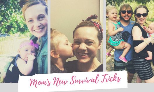 Surviving with a second child