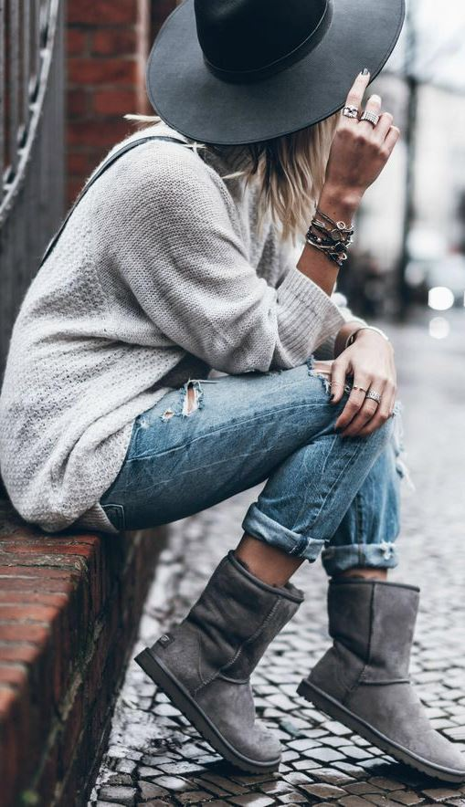 20 Best Top Cover Winter Styles