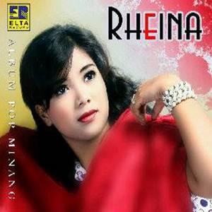 Rheina - Bunga Restu Surga (Full Album)