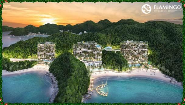 Flamingo Cát Bà Beach Resort tiếp tục kiên định với triết lý Xanh từ trước đến nay của Flamingo Group