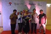 Literasi Sambil Nobar Piala Dunia Untuk Generasi Muda Aceh