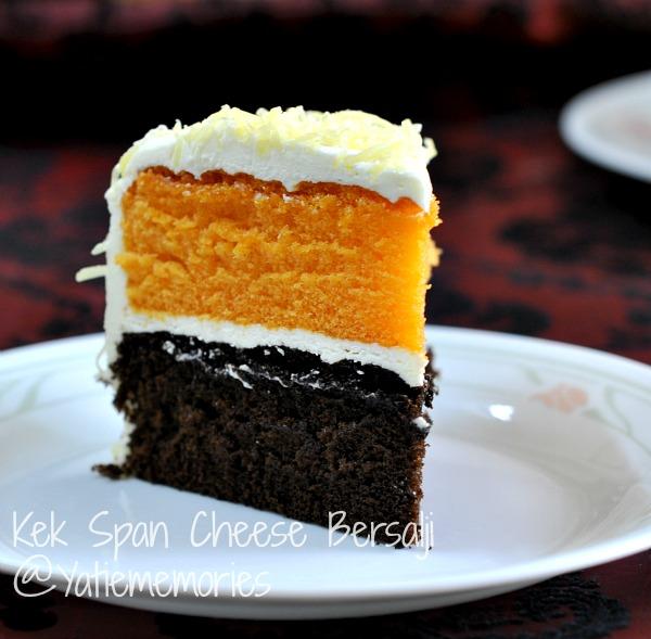 resepi kek yg mudah  kebaya Resepi Biskut Raya Bonda Enak dan Mudah
