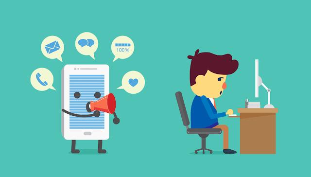 Takut Tertipu Bisnis Online? Manfaatkan Fitur Laporan Griya Bayar