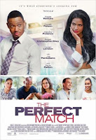 The Perfect Match (2016) online y gratis