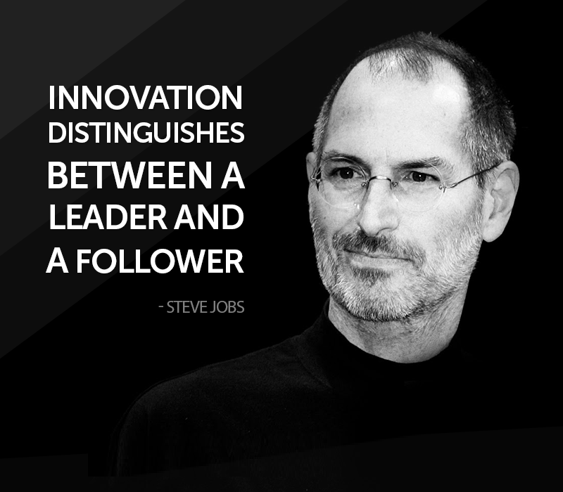 Innovation Quotes: Famous Best Inspirational Sayings And Quotes Pictures