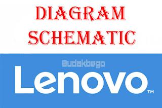 Kumpulan Diagram Schematic Lenovo Semua Tipe