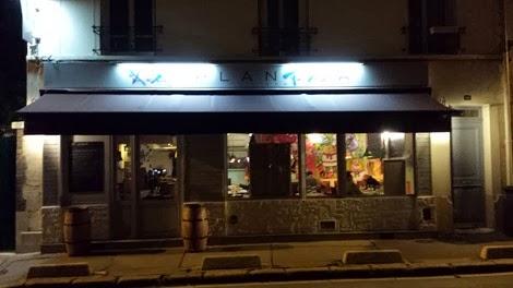 La Plancha néo bistrot Boulogne-Billancourt.