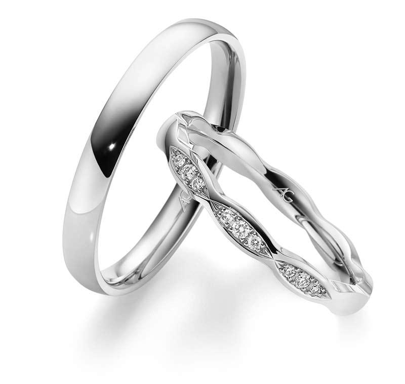 Juwelier Fidan Eheringe und Verlobungsringe Trauringspezialist