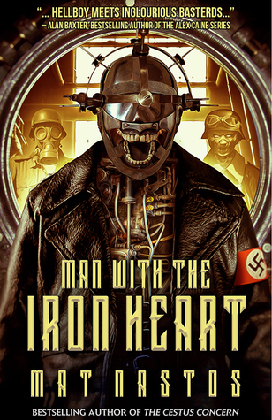 The Man with the Iron Heart (2017) ταινιες online seires xrysoi greek subs