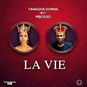 Download Audio | Tanasha Donna ft Mbosso - La Vie