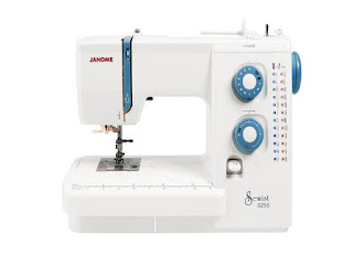 Janome Sewist Sewing Machine