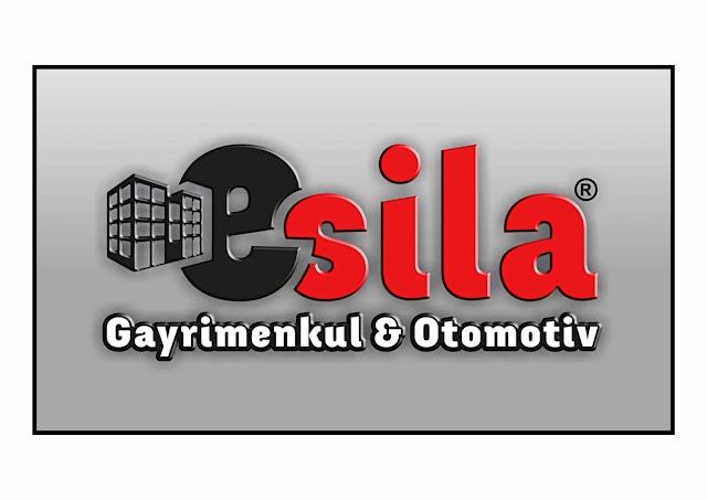 ESİLA GAYRİMENKUL & OTOMOTİV - LOGO TASARIMI