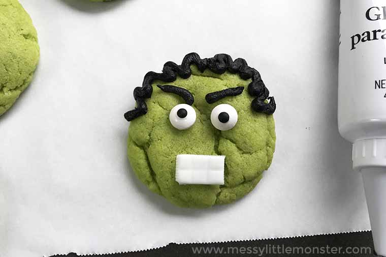 hulk superhero birthday party ideas