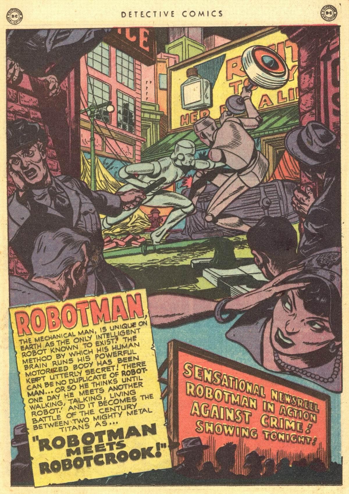 Read online Detective Comics (1937) comic -  Issue #150 - 16