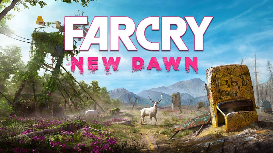 far cry new dawn ubisoft spin off