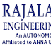 Rajalakshmi Engineering College, Chennai, Wanted Teaching Faculty Plus Non-Faculty