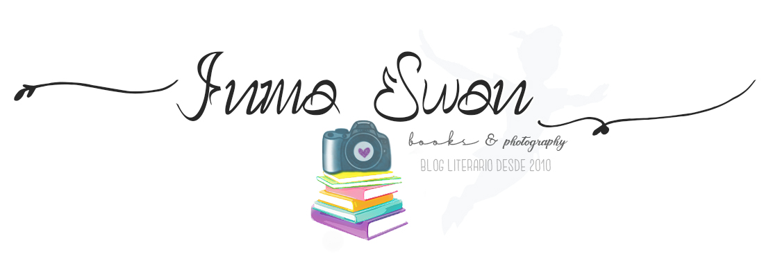 Inma Swan | Blog literario