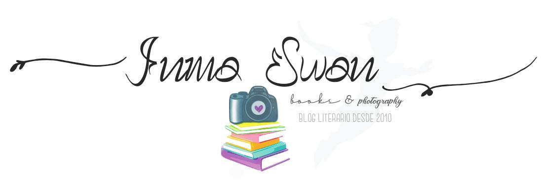 Inma Swan | Blog literario