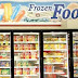 Frozen Food Survey Win Big