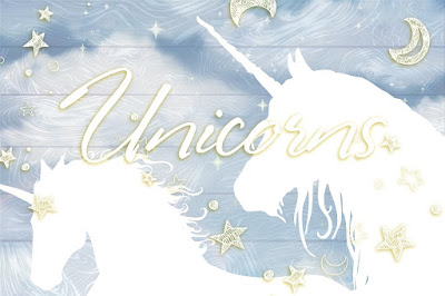 Unicorns Unicorn Graphics