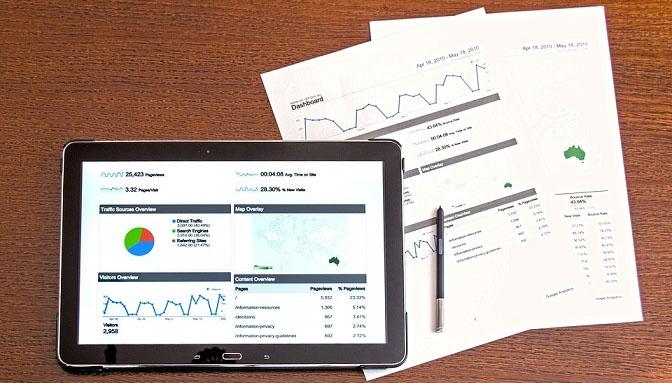 Makalah Perancangan Analisis Bisnis (Business Analytic) dan Monitoring