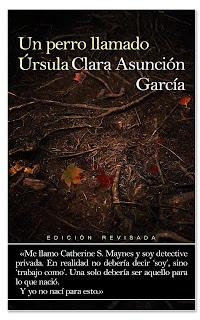 """""""Un perro llamado Úrsula"""" - Clara Asunción García"""
