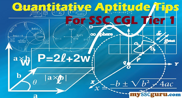 Quantitative-Aptitude-Tips-for-SSC-CGL-Tier-1