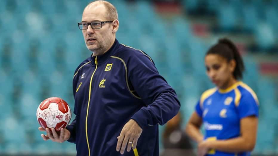 soubak morten handball brasil