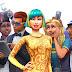 Descrição oficial do The Sims 4 Rumo à Fama