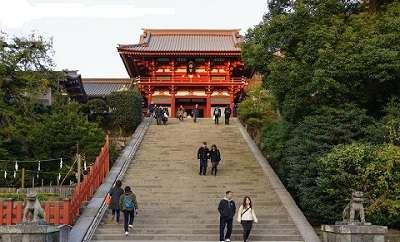 Thông tin các trường Nhật ngữ khu vực Kanagawa Japan