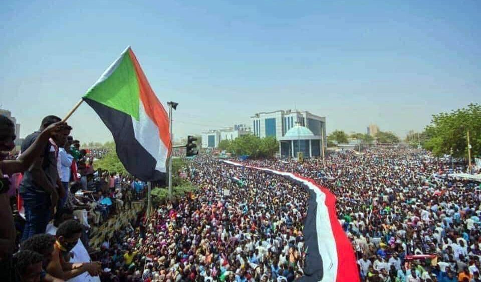 Youth in Sudan