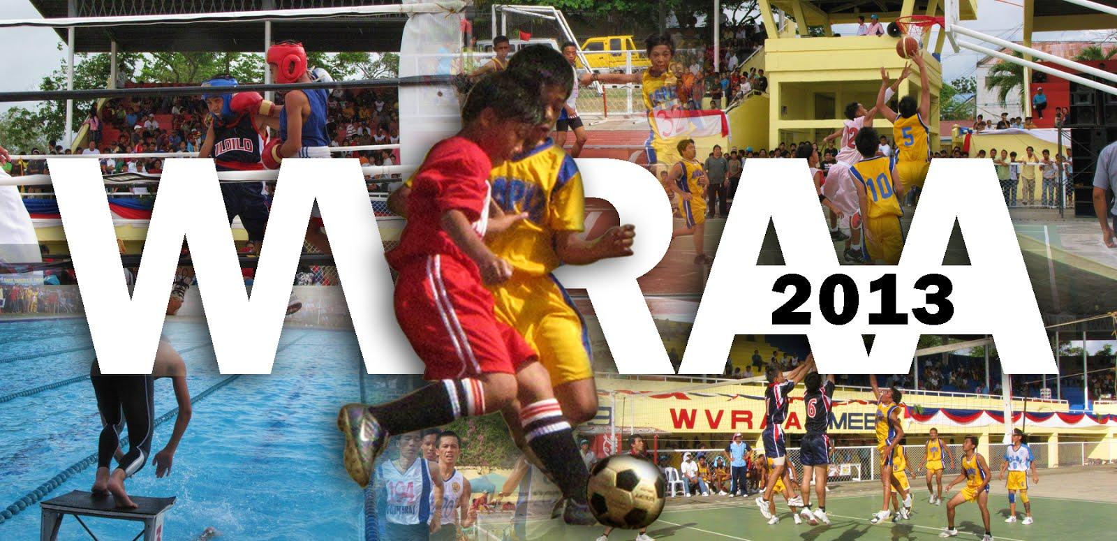 wvraa meet 2014 arnis
